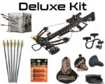 Man King XB55 Crossbow Deluxe Package Worth £352.95
